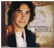Josh Groban Christmas CD