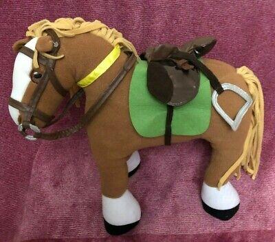 Manhattan Toy Horse 14