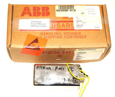 Used Abb 083898-010 Electrometer Relay 083898010
