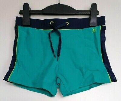 SCHIESSER AQUA Badehose Gr 164 Panties NEU