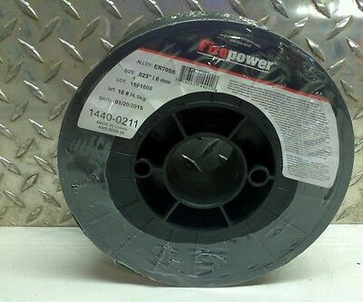 Firepower Victor Technologies Wire 11 Lb Reel .023 Alloy Er70s6 1440-0211