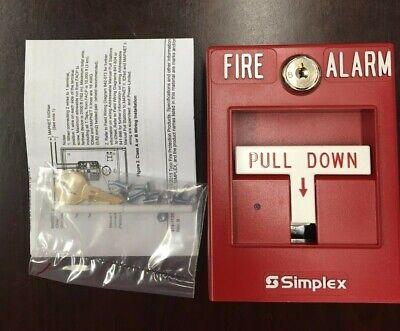 Smoke Detectors Simplex