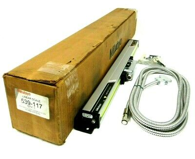 New Mitutoyo 539-117 Linear Scale 539117 At-102 400