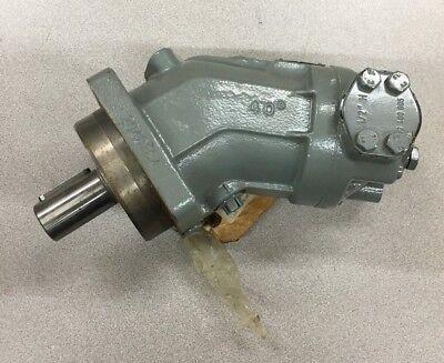 New No Box Rexroth 9437243 Hydraulic Axial Pump A2fo3261r-vbb05