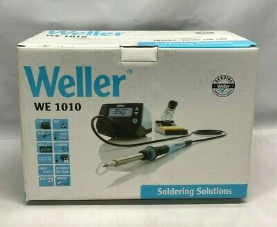 Weller We1010na 70 Watt Digital Soldering Station - 110120 Volt