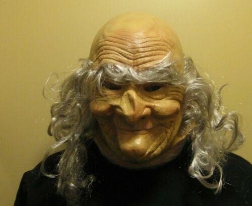 Vintage Rare Cesar 1971 Slaughter High Mask Marty Halloween Horror Slasher in EC