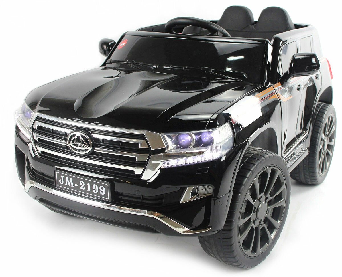 Suv NX.R 4x4, 4 Motoren, Eva Räder, Kinderauto Kinderfahrzeug Elektroauto Schw