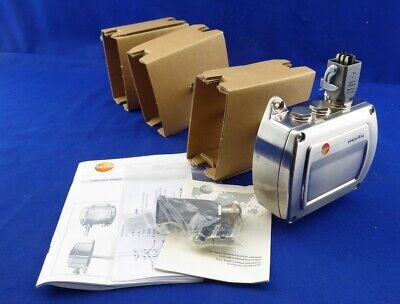 Testo Hygrotest 650 Dht -20120 0555 0651 Feuchte Messumformer 550 Mm Fhler