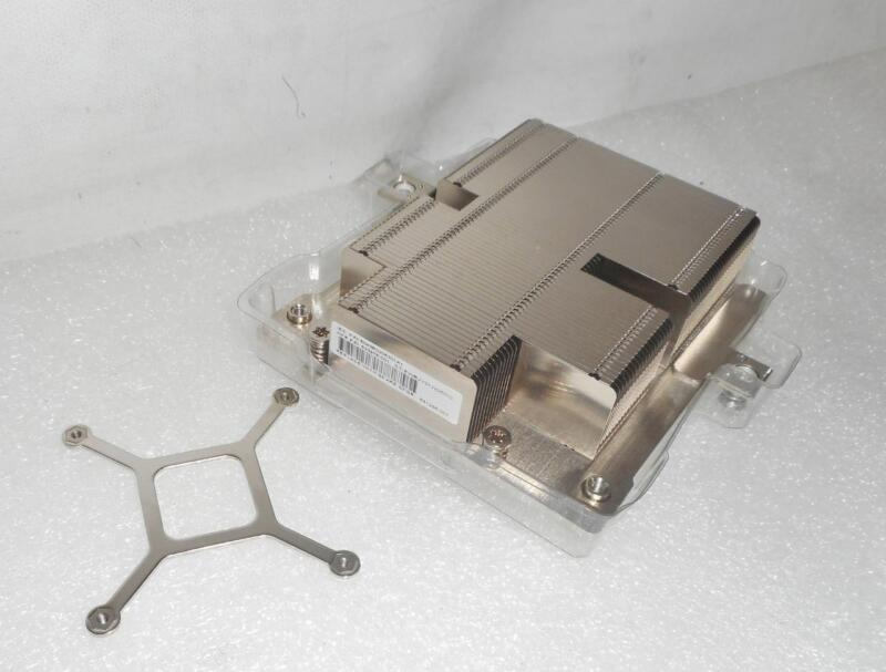 New HP 841296-001 Synergy 480 MXM-B MEZZ Heat Sink 823978-001