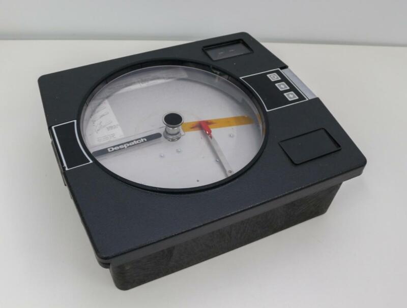 Despatch 710000000021AB, MRC 7000 Series Chart Recorder