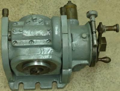 Kearney Trecker Or Milwaukee 401 Dividing Head Excellent Condition