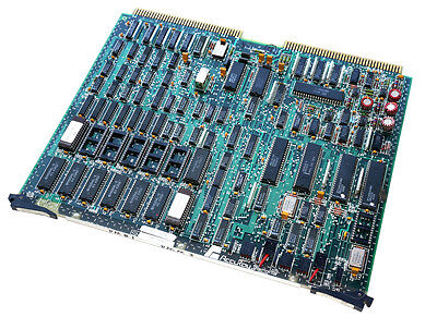Used Accuray 7 083882 001 Pc Board 7083882001