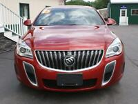 Miniature 2 Voiture American used Buick Regal 2015