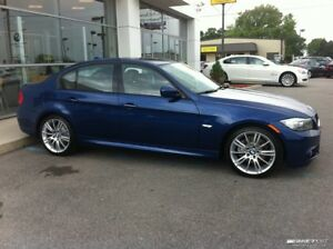 2011 BMW 328xdrive ISO/wanted