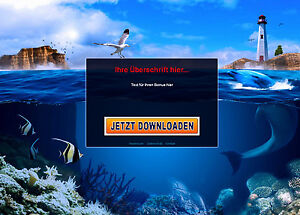 squeeze seiten generator under water mit speck f ngt. Black Bedroom Furniture Sets. Home Design Ideas