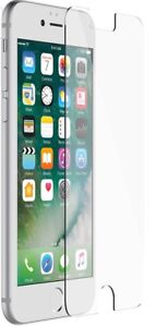 iPhone 7 & 8 screen protectors tempered glass  - 2 pack