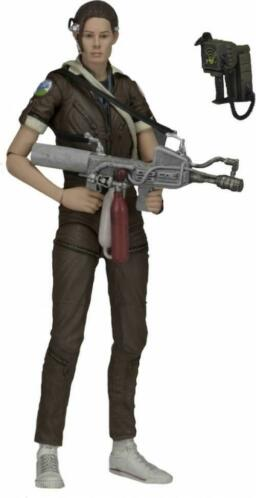 Alien Isolation Action Figure - Amanda Ripley (Jumpsuit) ...