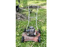 Any old lawn mowers