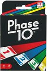 Master phase 10 The Complete
