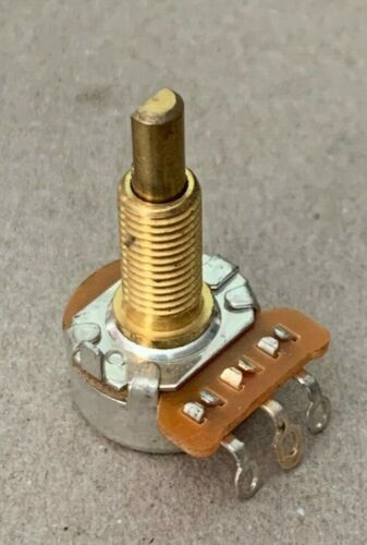 (2)USA SELLER 5K OHM Linear Taper 30% Potentiometer by CTS ELKART 270T42F502C1A1