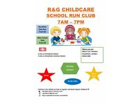 Streatham School Run Club