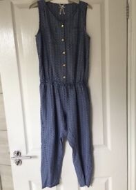Next jumpsuit age 9 (new without tags)