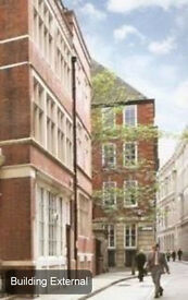 BANK Office Space to Let, EC2V - Flexible Terms | 2 - 83 people