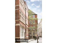 BANK Office Space to Let, EC2V - Flexible Terms   2 - 83 people