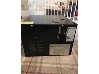 Maxi 110 beer cooler