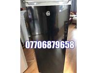 Full fridge black vgc can deliver