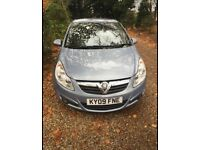Vauxhall Corsa Design 1.4 **Low Mileage** 12 Months MOT**Excellent Condition** Very Economical**
