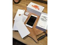 iPhone 6s Plus Unlocked 16Gb Gold Very Good condition