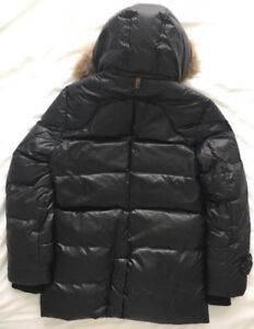 Mackage manteau coat almost brand new