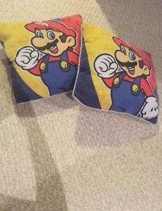 Super Mario pillows!  Edmonton Edmonton Area image 1