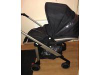 Maxi cosi pushchair/ stroller/ pram loola model