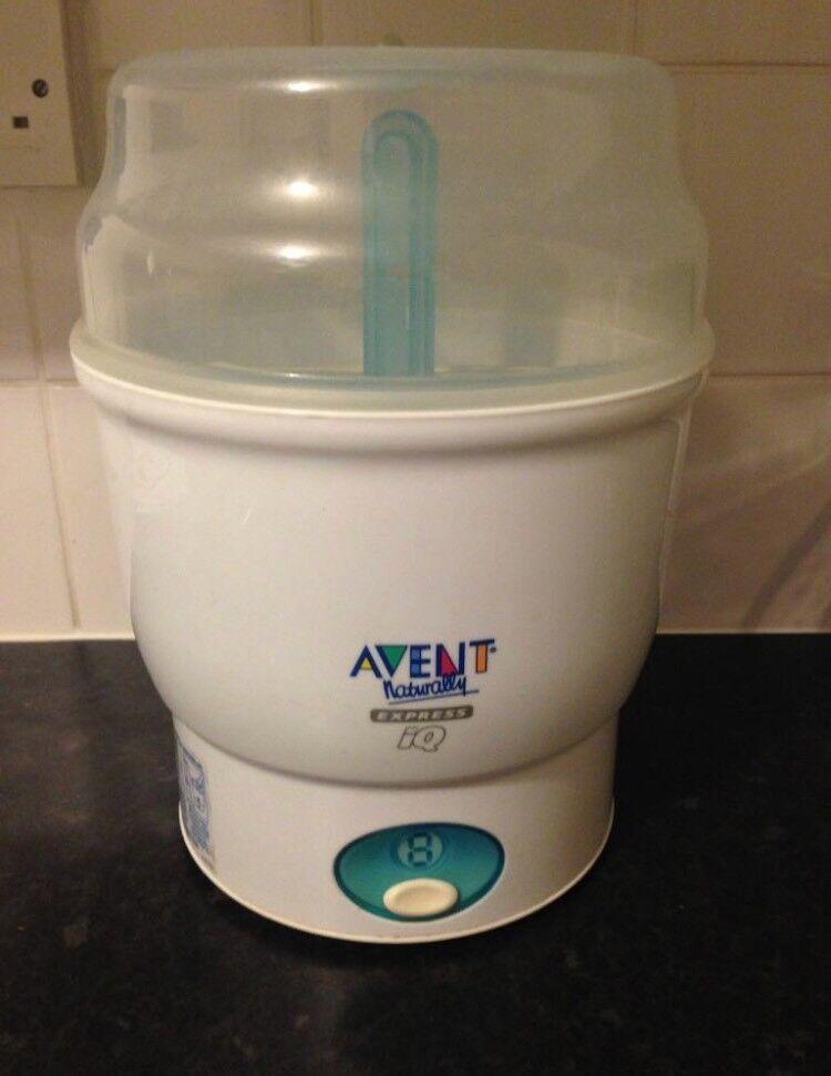 Advent Bottle Steriliser In Kingsteignton Devon Gumtree