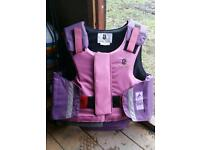 Kids body protector
