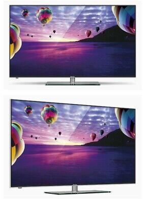TV 50 pollici televisore televisione Smart TV 4k 3d