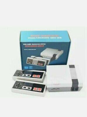 Mini Retro Game Console 620 Classic Games Built-In Anniversary