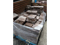 Chelmer Valley bricks | 1.5 pallets, approx. 1700 bricks | *collection only*