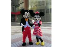 NEW IN BELFAST !! Mickey and Minnie mouse entertainers