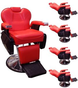 Lot5 all purpose hydraulic recline barber chair salon beauty equipment wholesale - Wholesale hair salon equipment ...