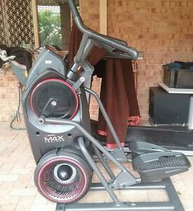 BowFlex Max Trainer M3 - excellent condition Canning Vale Canning Area Preview