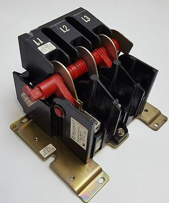 Square D Disconnect Switch 31055-496-50