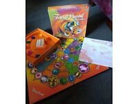 Trivial Pursuit for kids - good condition
