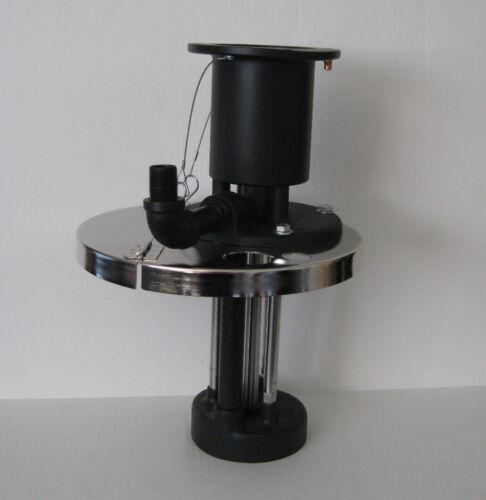 New Graymills QC Series Ink Pump Assembly