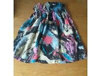 Sz6 river island skirt
