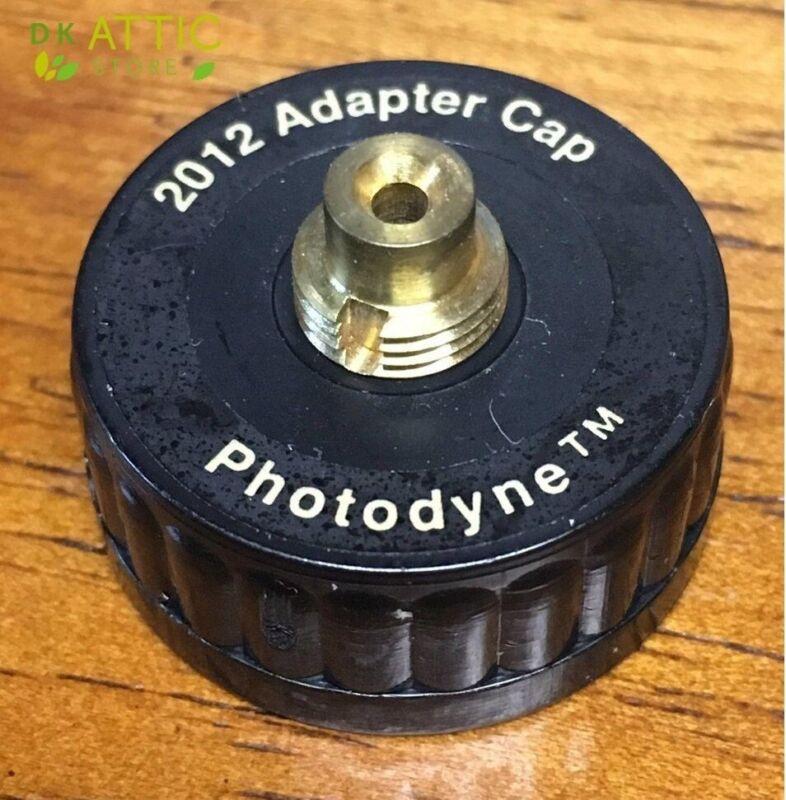 Photodyne 2012 Adapter Cap For Fiber Power Meters