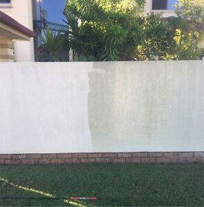 Pressure cleaning washing Robina Gold Coast South Preview