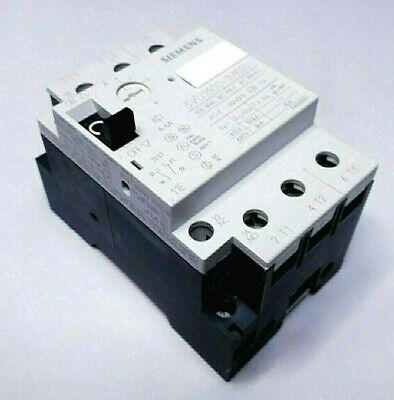 SIEMENS leistungsschalter  3VU1300-1ME00 schütz  Motorschutzschalter